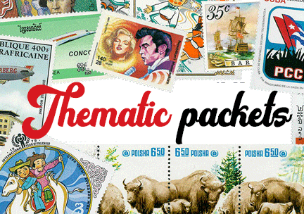 Thematic-packets