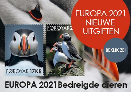 EUROPA 2021