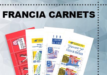 Francia - Carnets